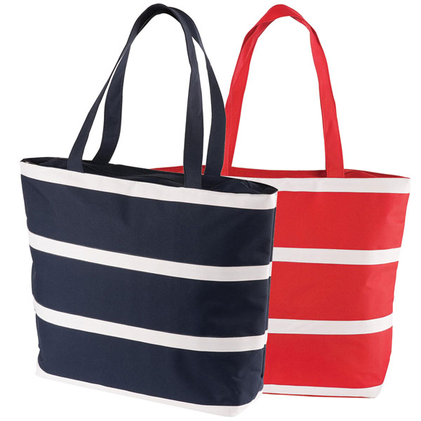 Beach Bag: Beach Bag Cooler Tote