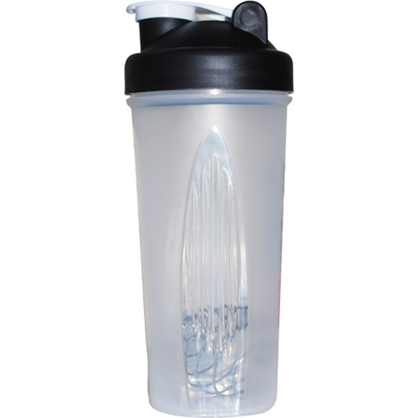 Quality Protein Powder Shakers with Wire Mixing Ball ...