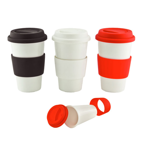 take away coffee how to order