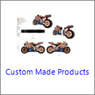 Custom Made USB Flash Drives, Custom made Keyrings, Custom made Coasters, Custom Made Bottle Openers