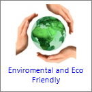Environmentally friendly Eco Promo Products