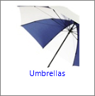Custom Printed Corporate Golf Umbrellas