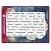 Magnetic Poetry Fridge Magnets