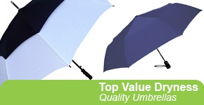 Top Quality Cheap Printed Promotional Umbrellas